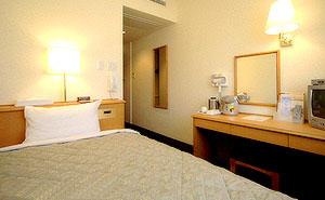 HOTEL AZ 熊本インター御領店/客室