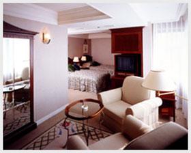 金沢ニューグランドアネックス/客室
