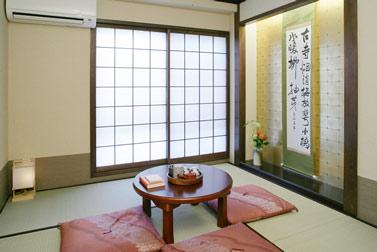 松葉家旅館/客室