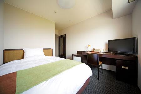 グリーンホテルYes長浜 みなと館/客室