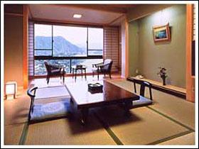 城崎温泉 あさぎり荘/客室