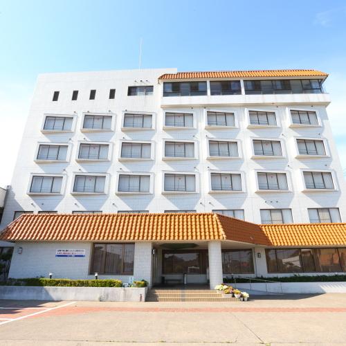 ホテル白洋/外観