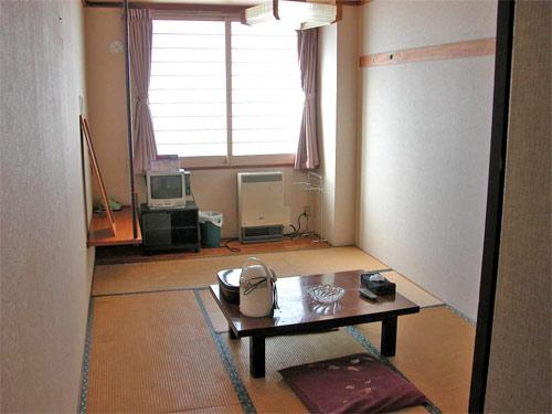 ホテル マーシュランド別館/客室