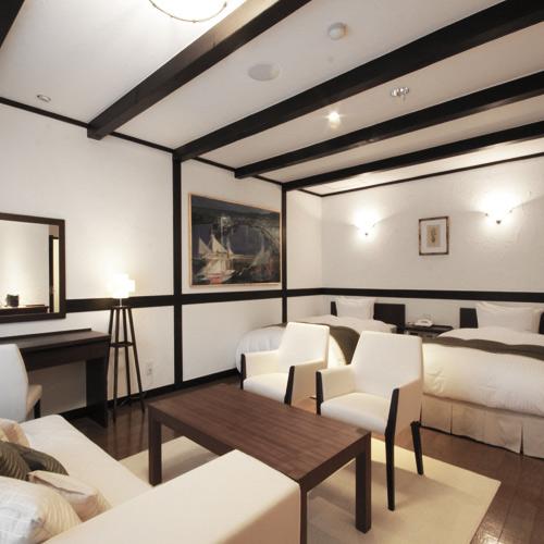 HOTEL Jogakura(ホテル 城ヶ倉)/客室