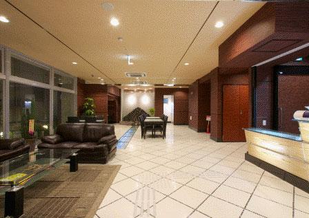 ホテル中央 オアシス/客室