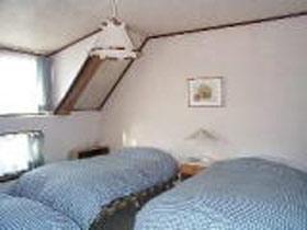 ペンションホワイトイーグル/客室