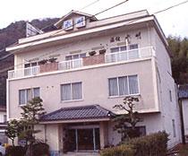 城崎温泉 旅館 水明/外観