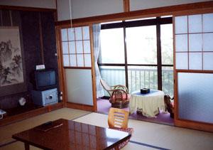 憩山荘/客室