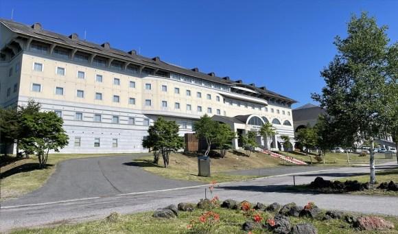 軽井沢最大級のスノーリゾート パルコールつま恋リゾート スキー&ホテル/外観