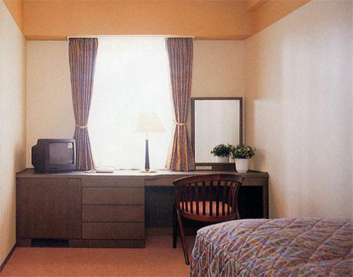 厚生会館ホテル/客室
