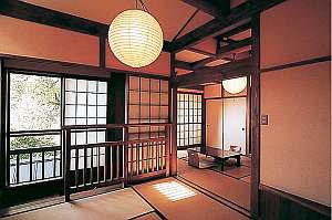 田の原温泉 旅館 湯之迫/客室