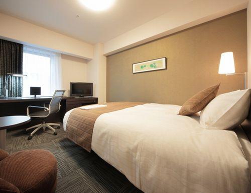 リッチモンドホテル青森/客室
