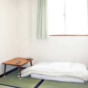 ビジネスホテル 加賀/客室