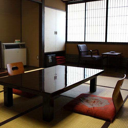 小野川温泉 旅館春木屋/客室