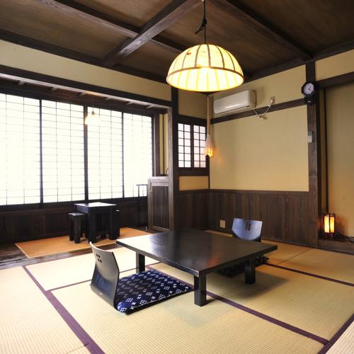 黒川温泉 山の宿 新明館/客室