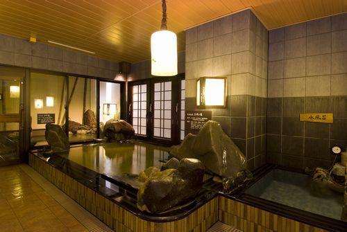 天然温泉 三州の湯 ドーミーインEXPRESS三河安城/客室