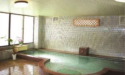 ホテル 美富士/客室