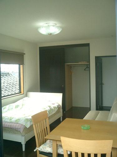 久家旅館<福岡県>/客室