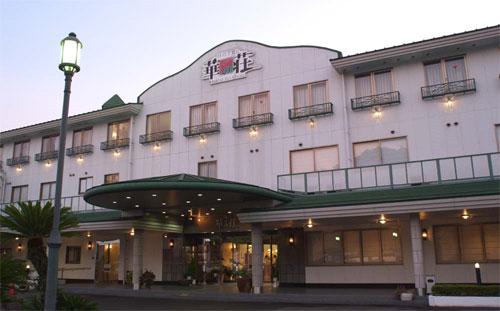人吉温泉 ホテル 華の荘/外観