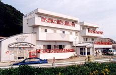 サブマリンホテル/外観