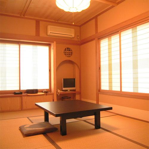 うまし宿 漁亭 美乃島/客室