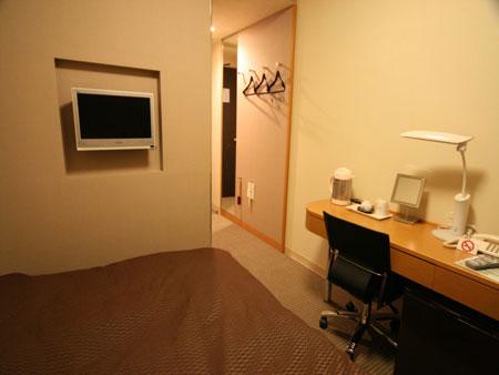 ビジネスホテル新名/客室