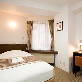 シティホテル ロンスター/客室