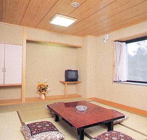 民宿かしわ荘/客室