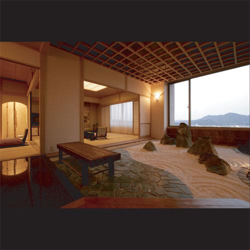嬉野温泉 ホテル桜/客室