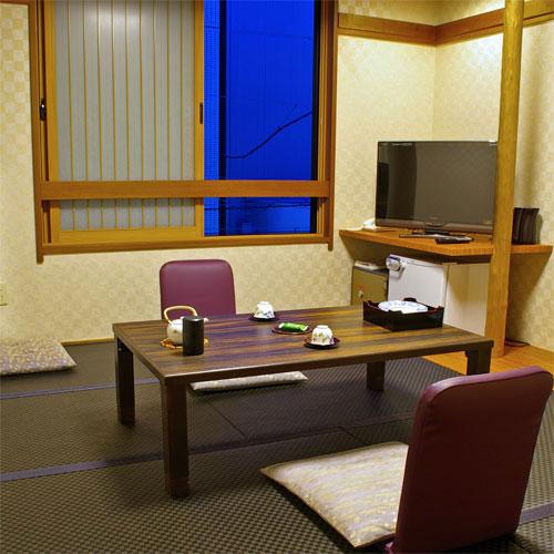 さと茂旅館/客室
