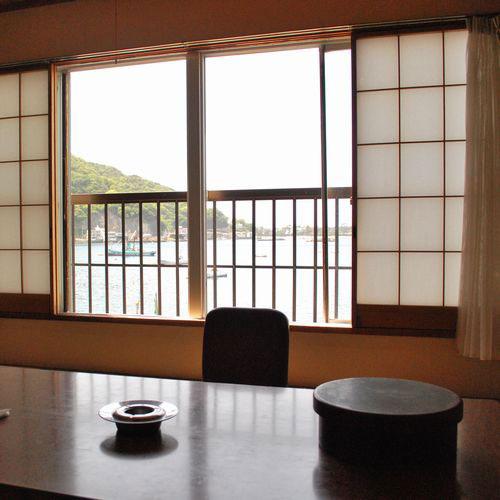 美浜レステル/客室