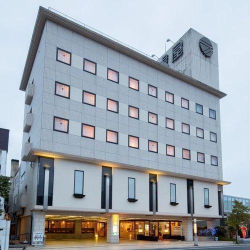 ホテル虎屋<須賀川>/外観