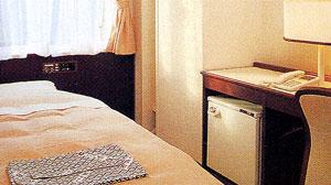 ホテル虎屋<須賀川>/客室