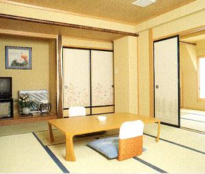 いわき湯本温泉 ホテルいづみや/客室