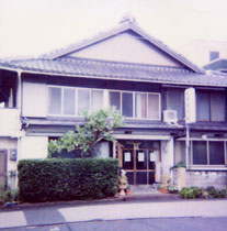 大黒屋旅館<愛知県>/外観