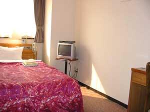 ホテル蔵前/客室