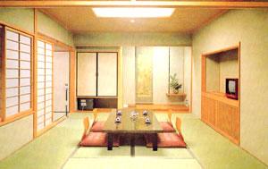 世羅別館/客室