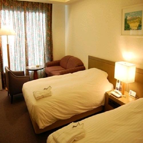 ホテルWBF札幌中央(旧:ホテルWBFアートステイ札幌)/客室