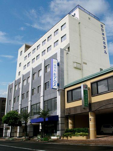 ホテル ビブロス/外観