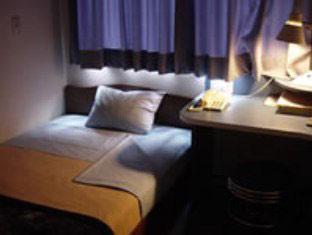 ホテル ビブロス/客室