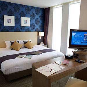 メルキュールホテル横須賀/客室