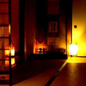 京 高台寺 八坂塔の下 望庵 (のぞみあん)/客室