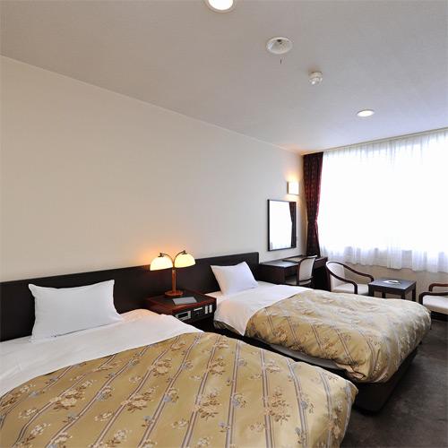 妙高サンシャインホテル/客室