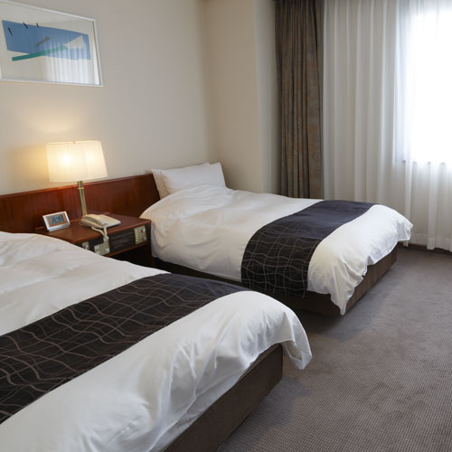 ホテル パールガーデン/客室
