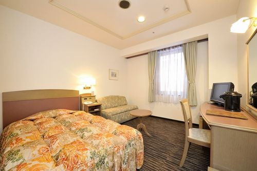 札幌すみれホテル/客室
