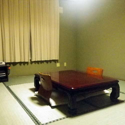 ニュー温泉閣ホテル/客室