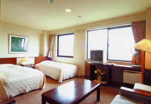 さかえホテル/客室