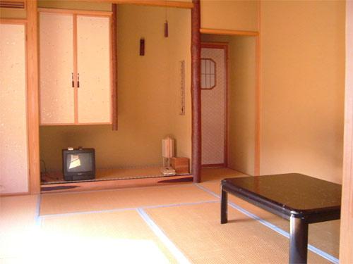 ブランブルー和(なごみ) <大島>/客室