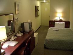 ホテル山城屋/客室