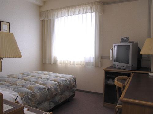ホテルニューオビヒロ/客室